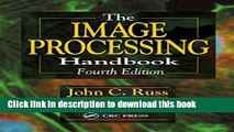 Download The Image Processing Handbook, Fourth Edition Book Free