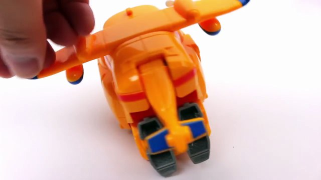 Toy Little bus Tayo Learn Colors  RoboCar poli, Super Wings Toys English For Kids