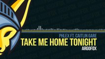 Phlex - Take Me Home Tonight (feat. Caitlin Gare) [Creative Commons]