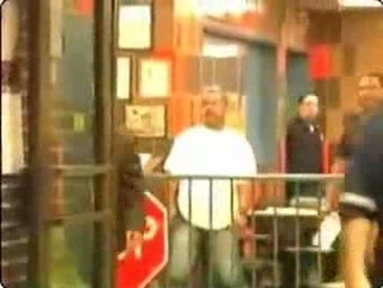 ja rule and lil wayne both arrested