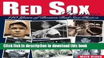 [PDF] Red Sox Review: 110 Years of Boston Red Sox Photos Download Online