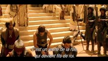 Prince of Persia: les Sables du Temps VOST - Making of