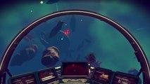 No Man's Sky _ Launch trailer _ PS4