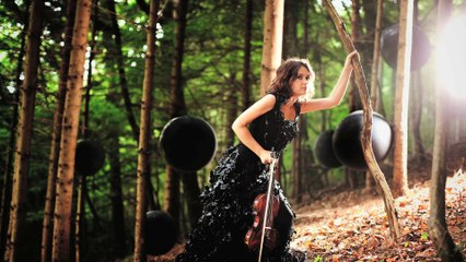 PATRICIA KOPATCHINSKAJA // Death and the Maiden #Schubert // with THE SAINT PAUL CHAMBER ORCHESTRA