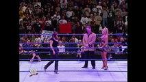 Stephanie McMahon & Vince McMahon & Sable Segment SmackDown 10.02.2003 (HD)