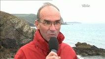 Géologie : Découverte des minéraux de Crozon (Finistère)