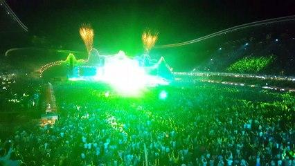 Martin Garrix LIVE la Untold Festival 2016 Part 2