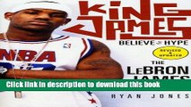 [PDF] King James: Believe the Hype---The LeBron James Story Download Online