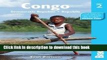 [Download] Congo: Democratic Republic . Republic (Bradt Travel Guides) Kindle Collection