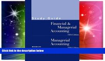 Must Have  Financial   Managerial Accounting: Managerial Accounting  READ Ebook Full Ebook Free