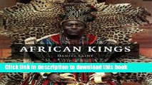 [Download] African Kings: Portraits of a Disappearing Era Kindle Free