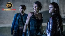Resident Evil: The Final Chapter (Resident Evil: El capítulo final) - Teaser tráiler V.O. (HD)