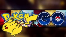 Pokemon Go Accidents Crashes Into Police Car Caught on Camera!