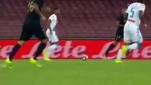 Video Napoli 5-0 Monaco Highlights (Football Friendly Match)  7 August  LiveTV