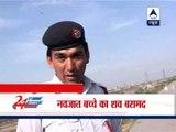 Infant found dead in Delhi