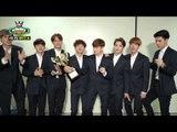 (ShowChampion EP.140) EXO Interview