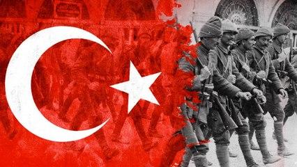 Imperium Osmańskie włącza się w konflikt - I wojna światowa - TYDZIEŃ 15