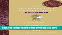 [Download] The Intellectual Devotional Biographies: Revive Your Mind, Complete Your Education, and