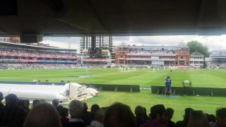 Day at Lords England vs Pakistan