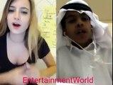 Saudi Guy Arrested For Talking To American Girl On Webcam