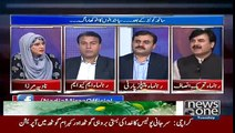 10PM With Nadia Mirza - 9th August 2016