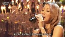 Koda Kumi - [LIVE] - FNS' Music Festival 2015 - (Ai no Uta ♪)