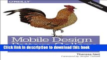 [Download] Mobile Design Pattern Gallery: UI Patterns for Smartphone Apps Kindle Collection