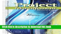 [Read PDF] The Project Management Memory Jogger (Second Edition) (Memory Jogger Series) Download