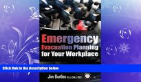 READ book  Emergency Evacuation Planning for Your Workplace: From Chaos to Life-Saving Solutions