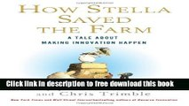 [Download] How Stella Saved the Farm: A Tale About Making Innovation Happen Kindle Online