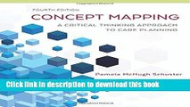 [Download] Concept Mapping: A Critical-Thinking Approach to Care Planning Kindle Free