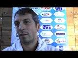 Retour d'Arnaud Villedieu sur le trophée de meilleur entraîneur et sur la saison