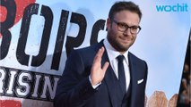 Seth Rogen Opens Up About Katherine Heigl