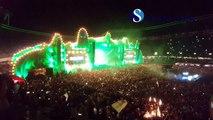 Armin van Buuren LIVE la Untold Festival 2016