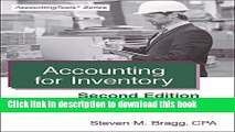 [Popular] Accounting for Inventory: Second Edition Paperback OnlineCollection