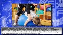 Dirección y Dinamización de Actividades de Entrenamiento en Salas de Entrenamiento Polivalentes (S.E.P) (Online)