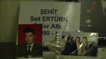 Şehit Kurmay Albay Ertürk'ün Annesi: 'Mutluyum, Gururluyum. Başım Dik. Her Zaman da Dik Olacak'