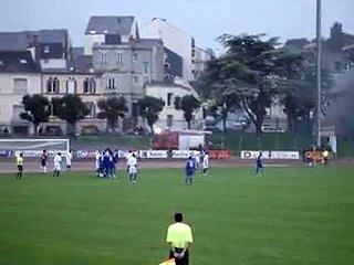 AS Cherbourg contre Avranches (15)