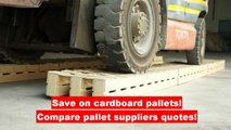 corrugated pallets suppliers Algeria, cardboard pallets Algeria manufacturers