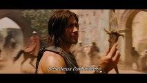 Prince of Persia : les sables du temps VOST (2)