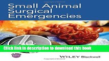 [Download] Small Animal Surgical Emergencies Hardcover Collection