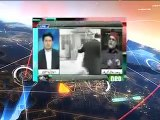 Hamid Mir Exposed The White Lies of Zaid Hamid, Must Watch