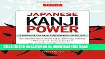 PDF The Kanji Handbook JLPT All Levels Download Online