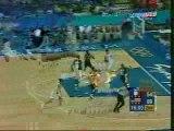 Vince carter dunk on weis