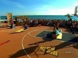 City slam 2006 dunks mix