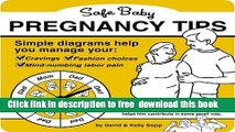 [Download] Safe Baby Pregnancy Tips Paperback Collection