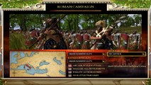 Let s Play  Roma Surrectum 2 (Total War  Rome Mod) - Ep. 1 by DiplexHeated
