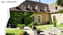 A vendre - Propriété - Sarlat La Caneda (24200) - 17 pièces - 480m²