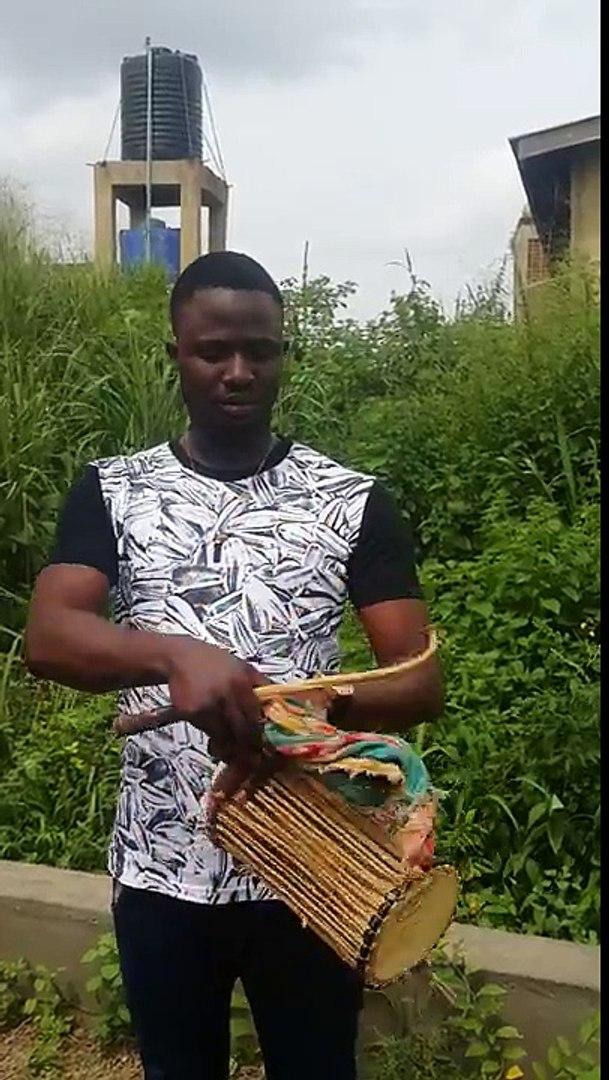 Echolocation Art: Music from Nigeria