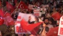 Fetö'nün Darbe Girişimine Tepkiler - Adana